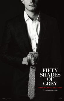 Fifty shades film rating