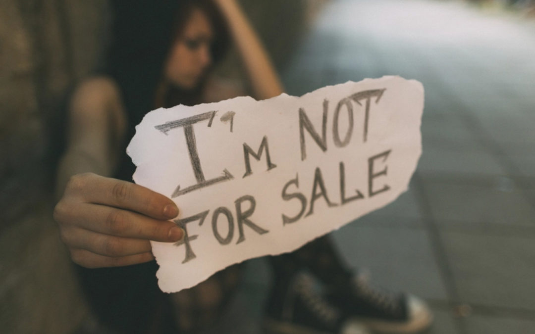 Persons in prostitution are people with rights. May their human dignity never be for sale!