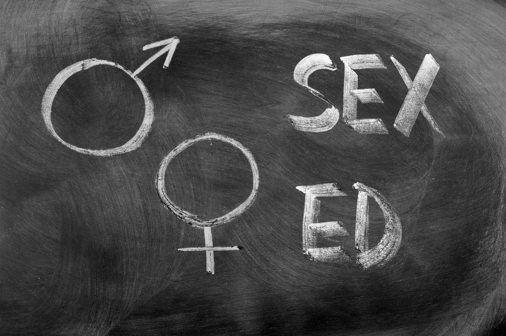 COMPREHENSIVE SEXUALITY EDUCATION: UPDATE NOVEMBER 2020